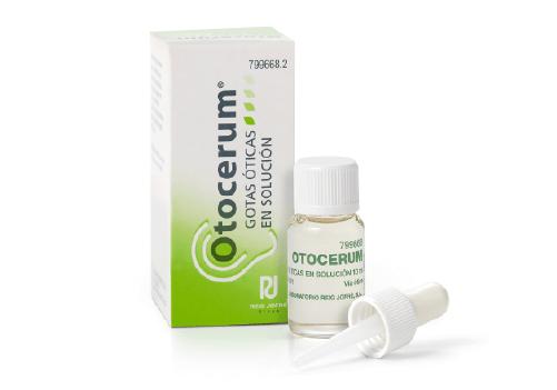 Otocerum