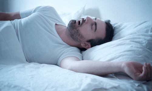 Roncopatías y apneas obstructivas del sueño