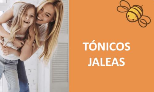 Jaleas – Forté Jalea Real