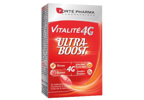 Ultraboost 4G Comprimidos