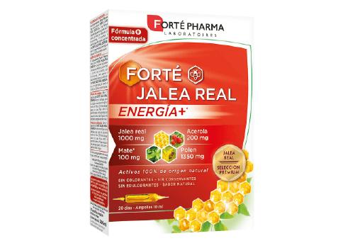 Forté Jalea Real Energia+