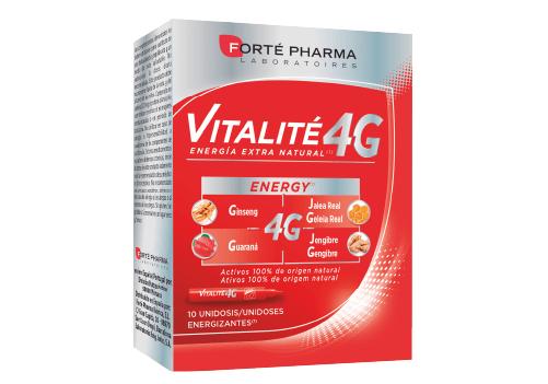 Vitalité 4G Energy