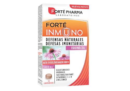 Forté Inmuno