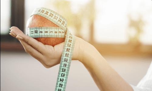 Impulsa tu silueta con nuestros complementos de control de peso