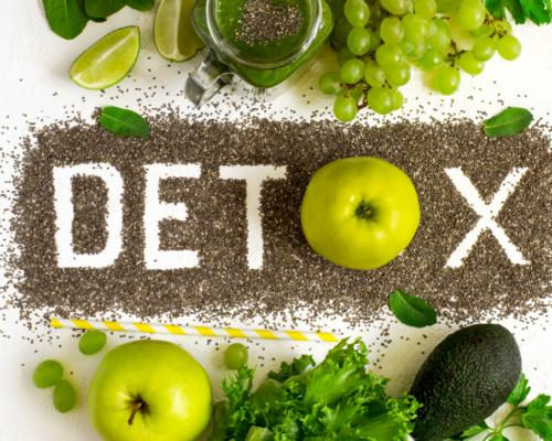 La dieta detox y su importancia