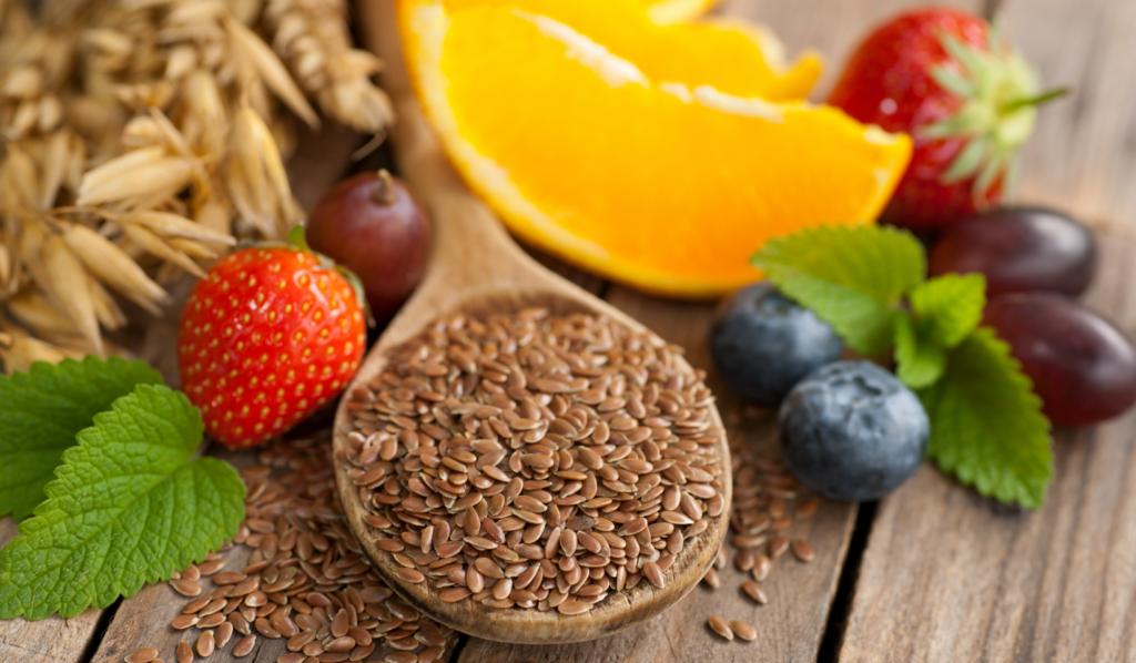 Es fundamental incrementar el consumo de alimentos ricos en fibra como frutas