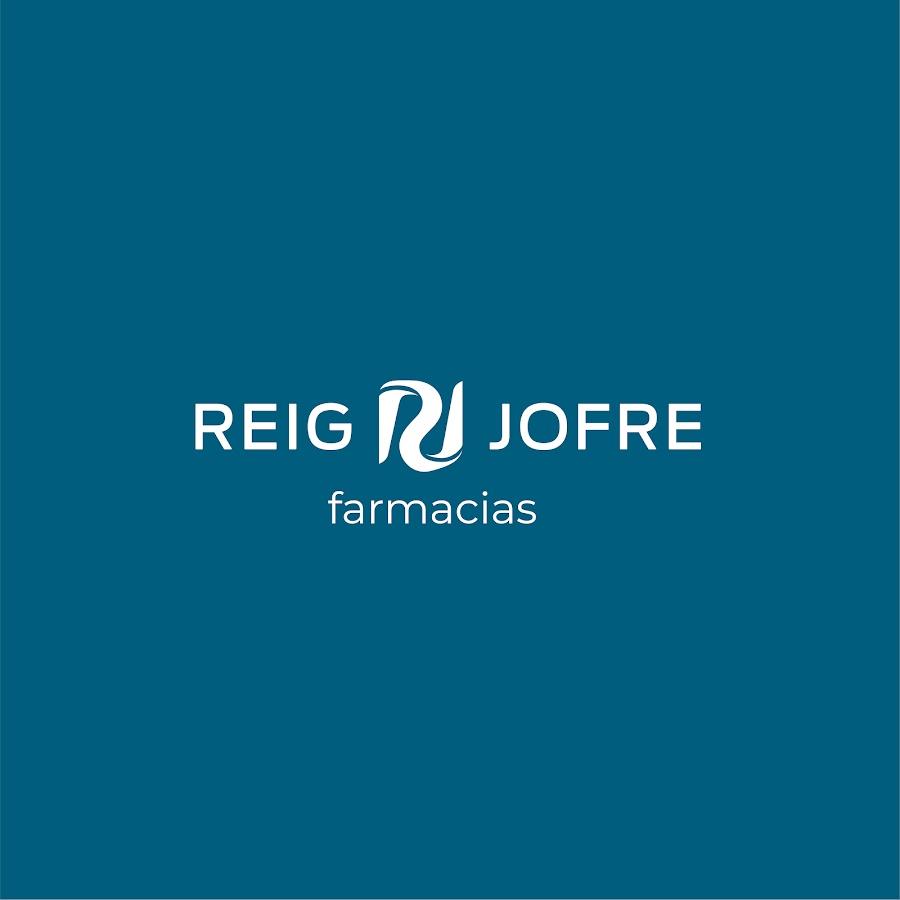 Reig Jofre Farmacias